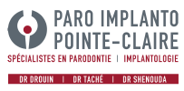 PARO IMPLANTO Pointe-Claire Logo